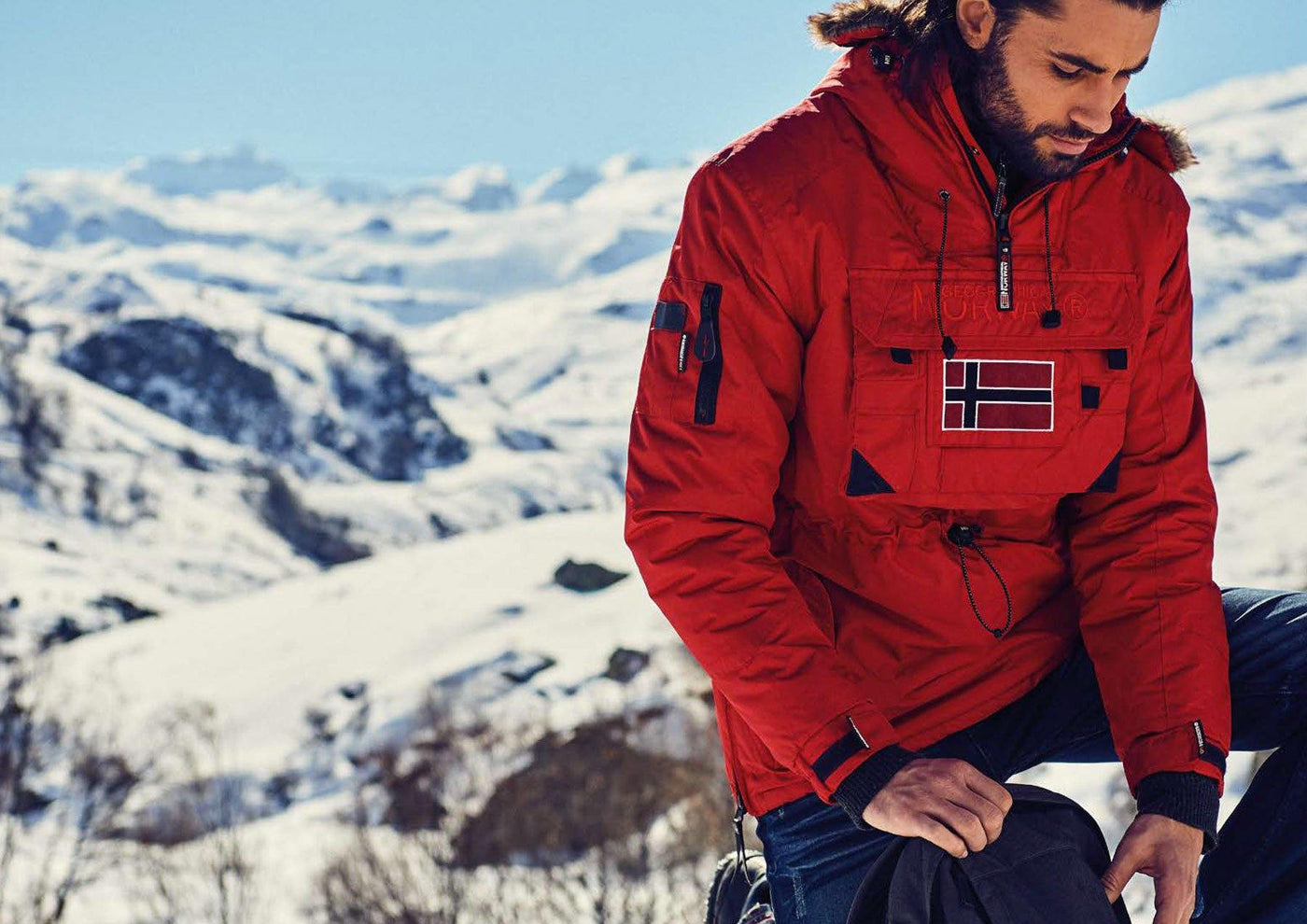 Geographical Norway - Girogama