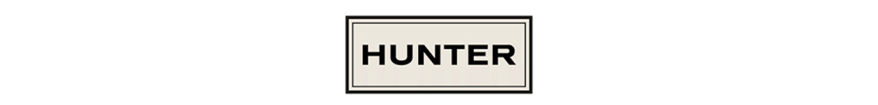 Logo Hunter