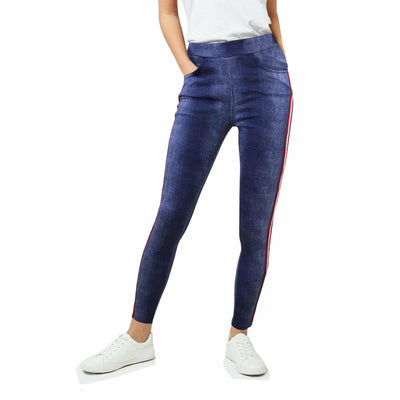 Leggings Denim Donna - 8113