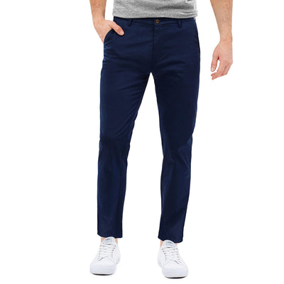 Pantaloni Chino Slim Fit Uomo - 8226