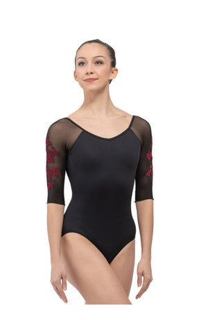 Ballet Rosa Gigi Leotard - 1070 Adult
