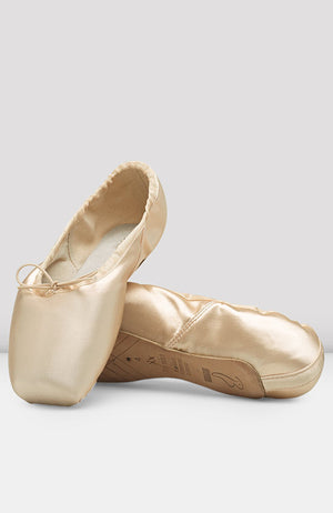 Bloch Balance European Strong Pointe Shoes - ES0160LS Adult