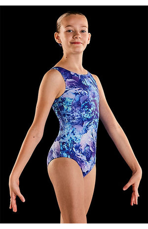 Dynami Gymnastics Tank Leotard - GB174C Child