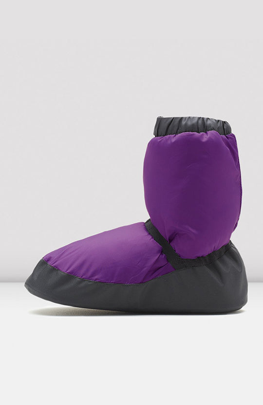 Bloch Warm Up Booties - IM009 Adult