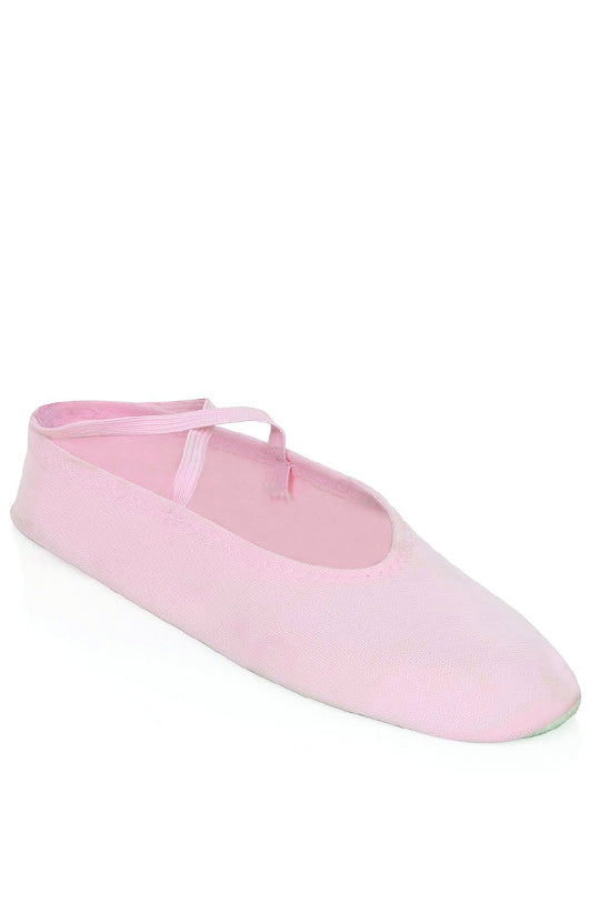 Johnny Brown Gym Slipper - JB308 Child