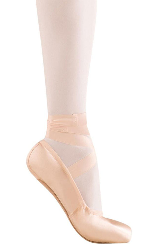 Bloch Tensus Demi Pointe Shoes - S0155L Adult
