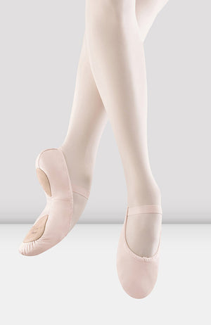 Bloch Dansoft ll Split Sole Ballet Shoes - S0258G Child