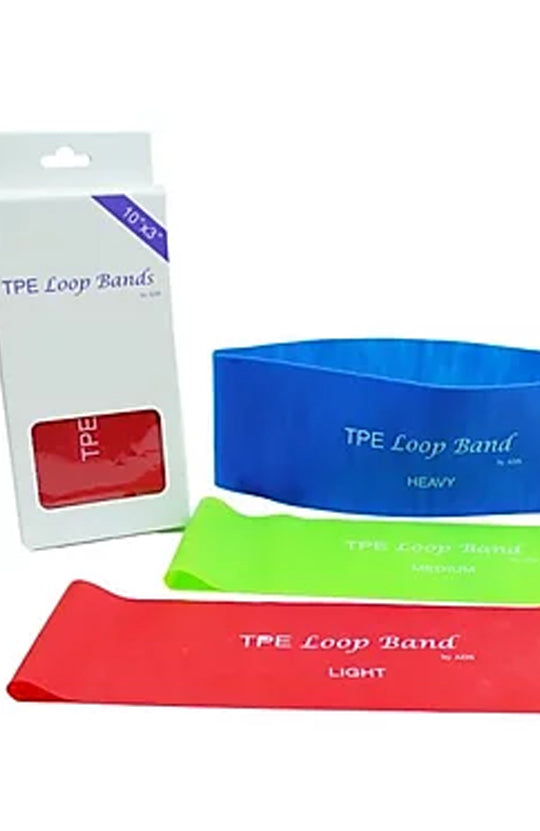 American Dance Supply TPE Loopbands - ADS025