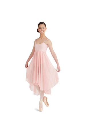 Capezio Camisole Empire Dress - BG001 Adult