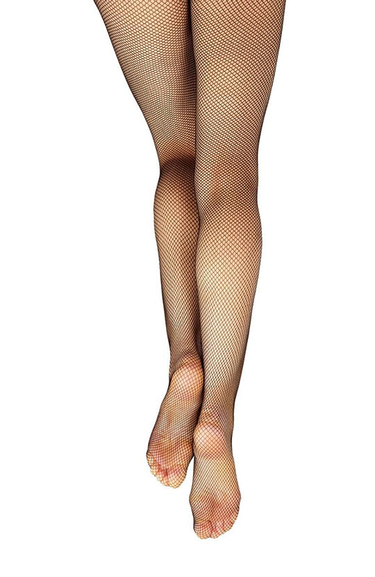 Capezio Studio Basics Fishnet Seamless Tight - 3407 Adult