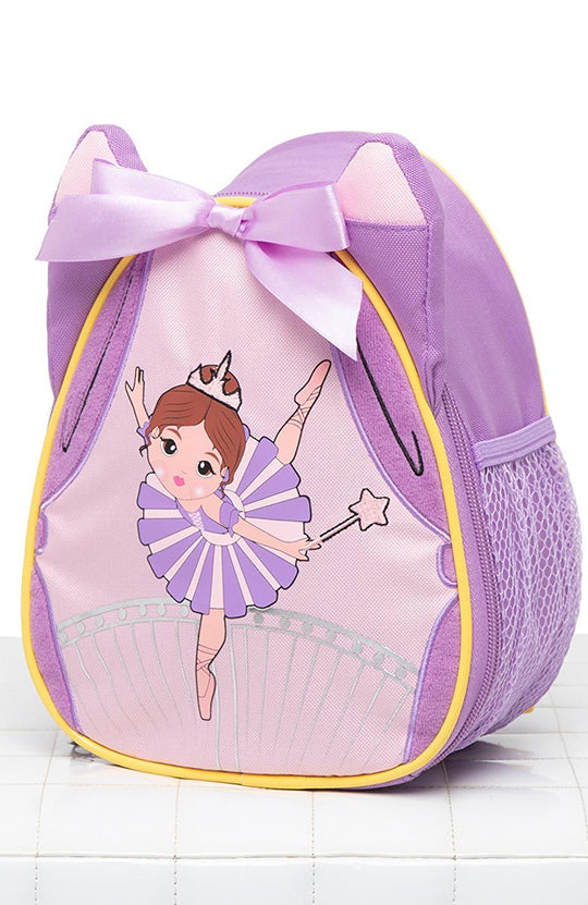 Capezio Sugar Plum Backpack - B208