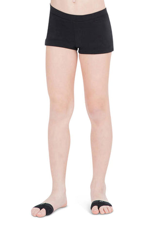 Capezio Boy Cut Low Rise Shorts - TB113C Child