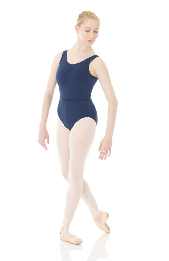 Mondor RAD Sleeveless Tank Leotard - 01633 Child