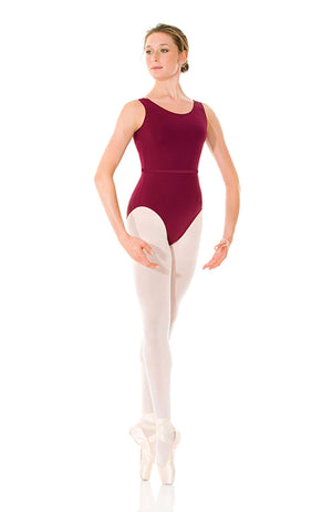 Mondor Tank Royal Academy of Dance Leotard - 03545 Child