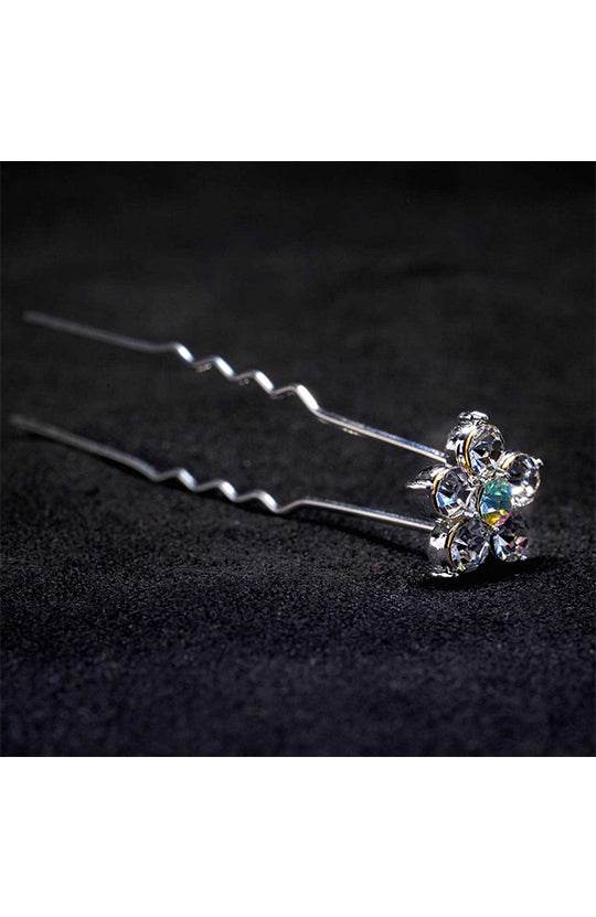 Kissed By Glitter Star Hair Pin - SS061