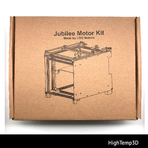Jubilee stepper motor kit for 3D printer