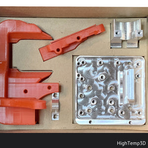 Dual Hotend Y Carriage Kit for 3D printer