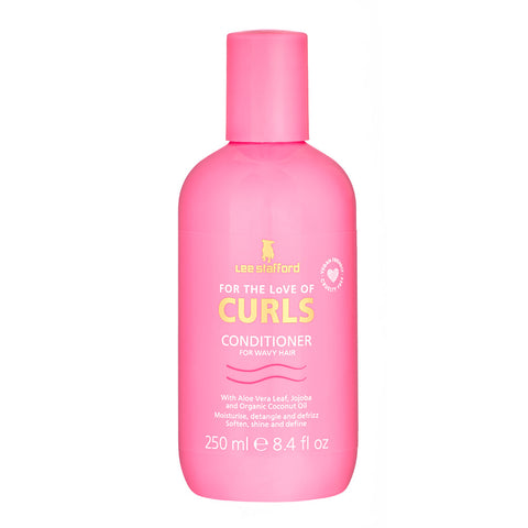 For The Love Of Curls Conditioner for Waves