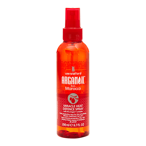 Argan Oil Miracle Heat Defence Spray