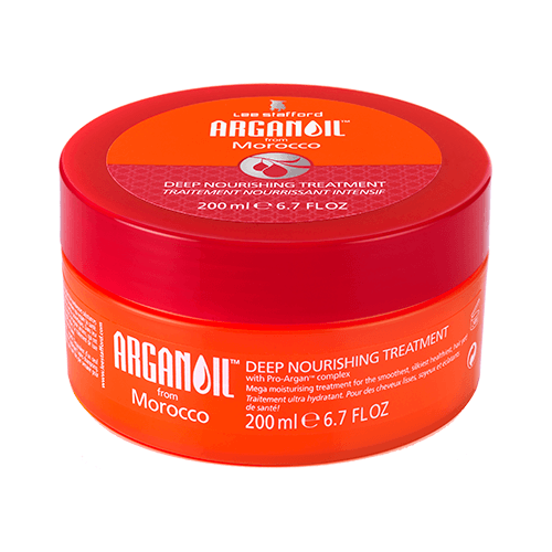 Argan Oil Deep Nourishing Treatment