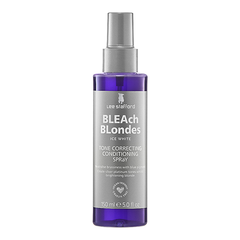 Bleach Blondes Ice White Tone Correcting Conditioning Spray