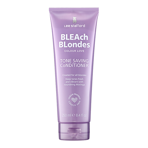 Bleach Blondes Colour Love Tone Saving Conditioner