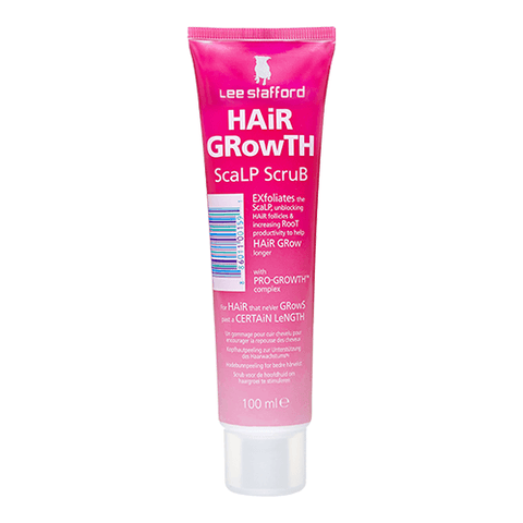Hair Growth Scalp Scrub