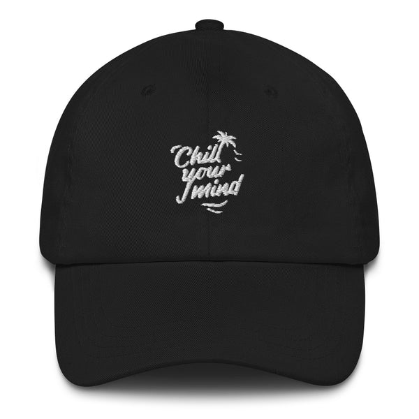 Load image into Gallery viewer, ChillYourMind - Unisex Dad Hat