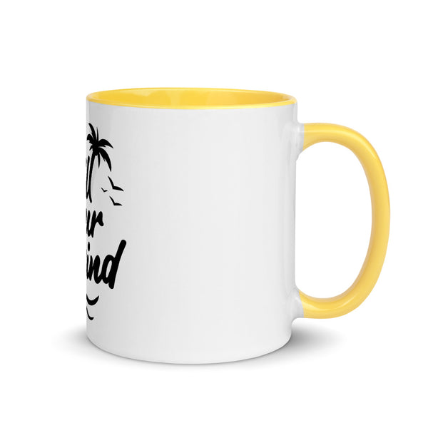 Load image into Gallery viewer, ChillYourMind Mug with Color Inside