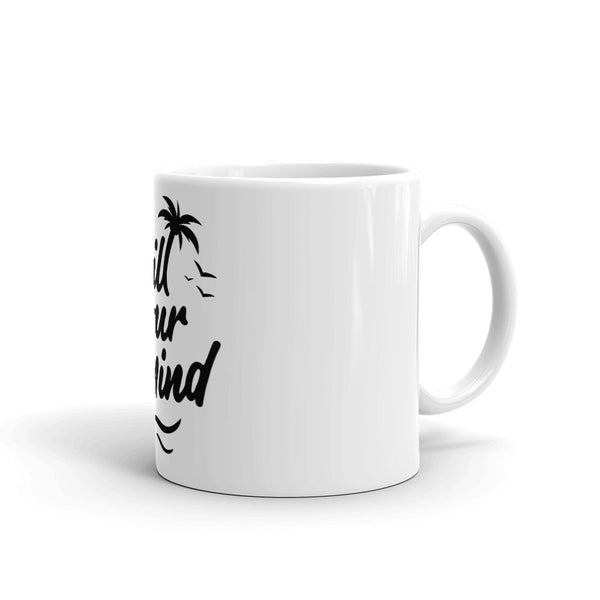 Load image into Gallery viewer, ChillYourMind Mug
