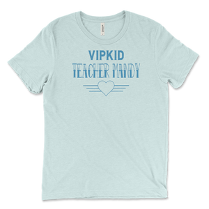 Open image in slideshow, VIPKID Inked Teacher Shirt