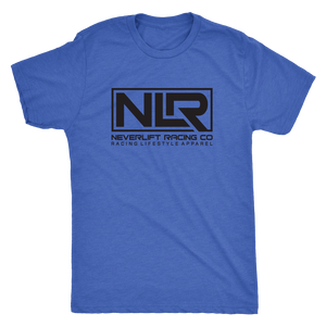 NLR Dark Badge