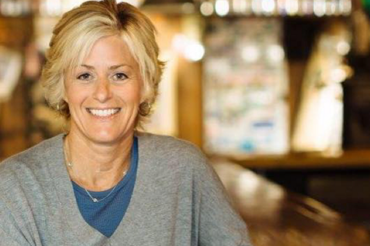 California Olive Ranch Adds Maria Stipp, CEO of Lagunitas Brewing Company, to its Board of Directors