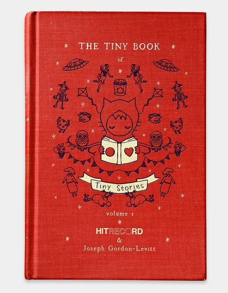 Tiny Book of Tiny Stories: Volume 1