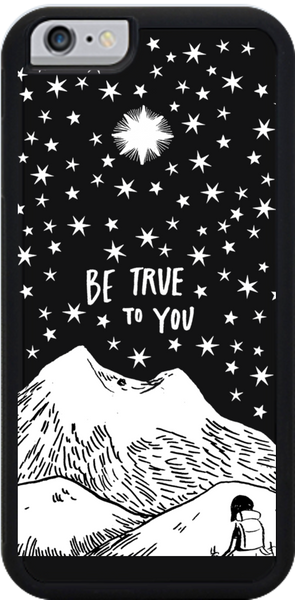 Be True to You iPhone 7 and 8 Plus Case