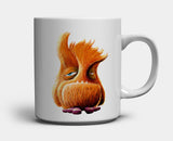 Morning Monster Mug — Malvin