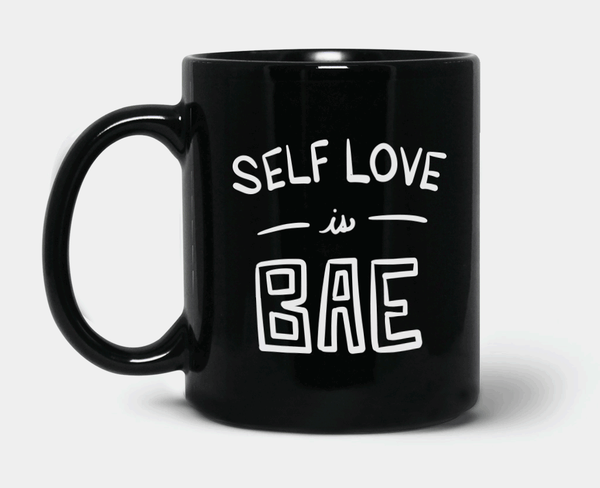 Self Love is Bae Mug