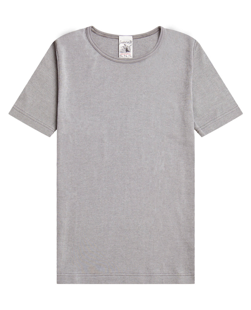 RITE t-shirt<br>grey moiré