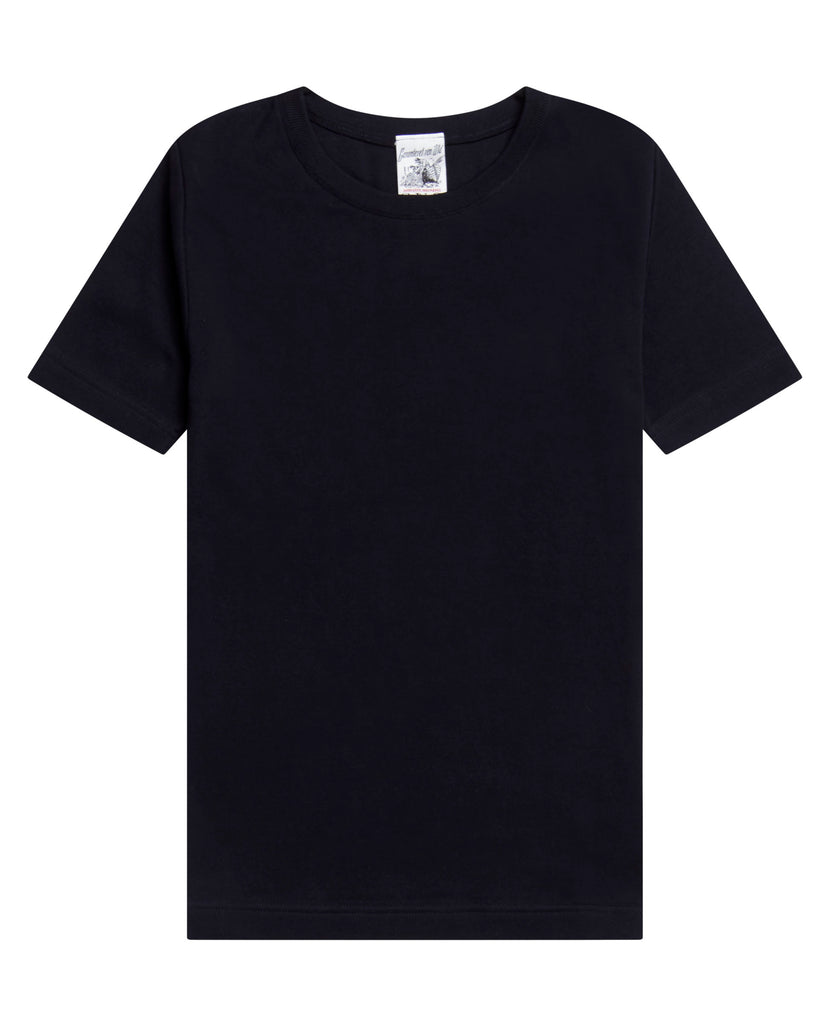 RITE t-shirt<br>dark navy