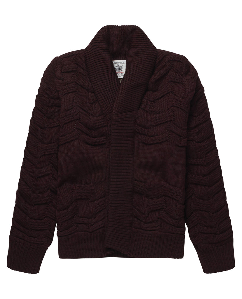REFERENCE fitted jacket<br>bordeaux