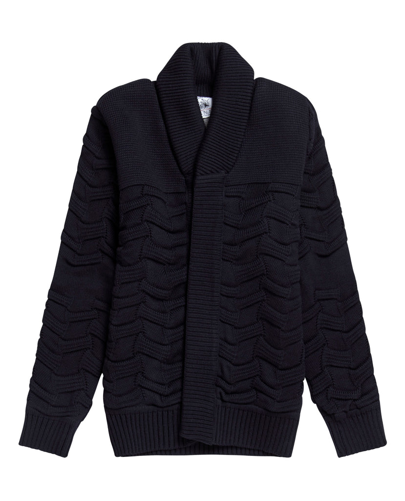 REFERENCE jacket<br>navy blue