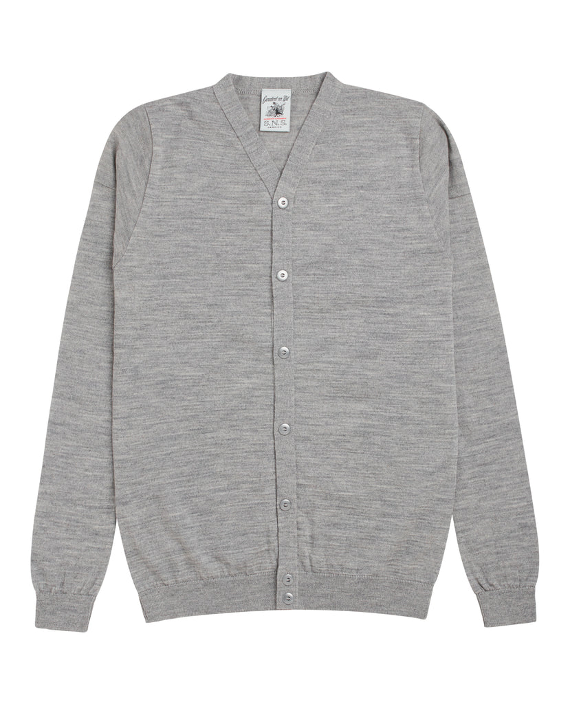 VERSION cardigan<br>concrete