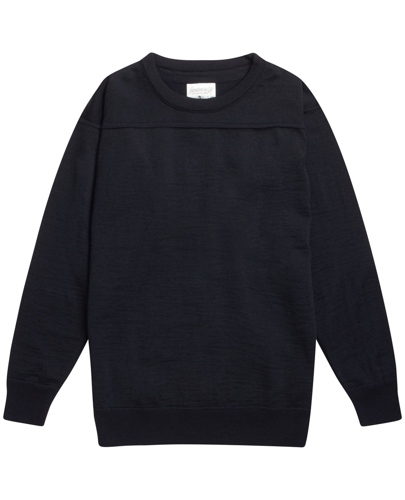 ELEMENT crew neck | rund hals<br>navy blue [2]