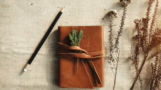 I Hit Rock Bottom Then I Found Journaling: How This Simple Practice Can Help YOU
