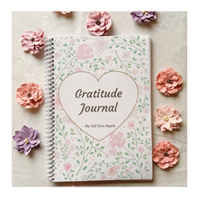 Load image into Gallery viewer, Gratitude Journal