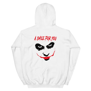 A Smile for You Hoodie