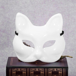 Women Fox Mask (Limited Creation)