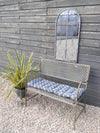 Marlborough Metal Bench