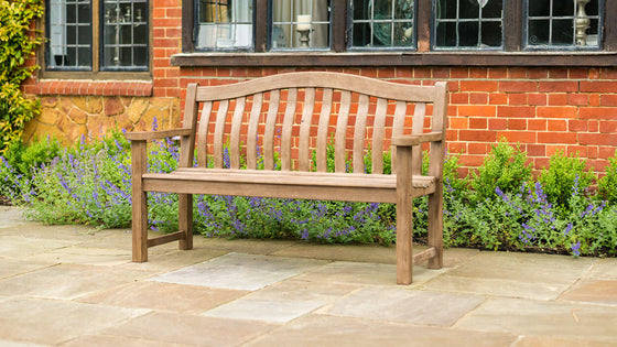 Alexander Rose Sherwood Turnberry 5ft Bench