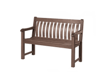 Alexander Rose Sherwood St Georges 4ft Bench